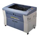 Гравировальный станок GCC LaserPro Spirit LS25