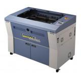 Гравировальный станок GCC LaserPro Spirit LS60