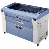 Гравировальный станок GCC LaserPro Spirit SLS12