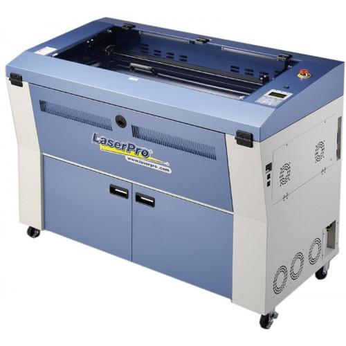 Гравировальный станок GCC LaserPro Spirit SLS40