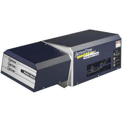 Гравировальный станок GCC LaserPro Stellar Mark I-10