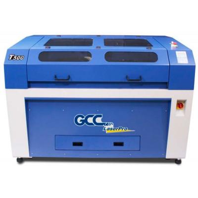 Гравировальный станок GCC LaserPro T500 60 W