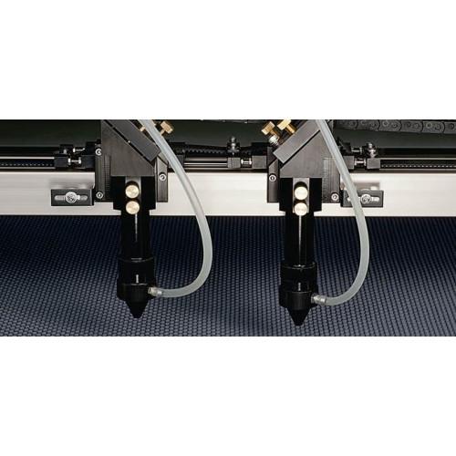 Лазерный резак Han's Laser CMA1610-FV-C