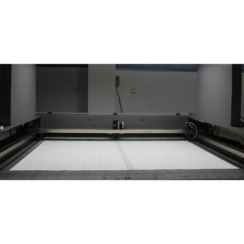 Лазерный резак Han's Laser CMA1810-FV-E с камерой
