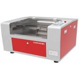 Лазерный гравер Han's Laser CMA4030