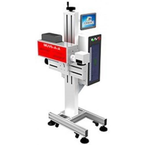Лазерный маркер Han's Laser MUV2-A-A