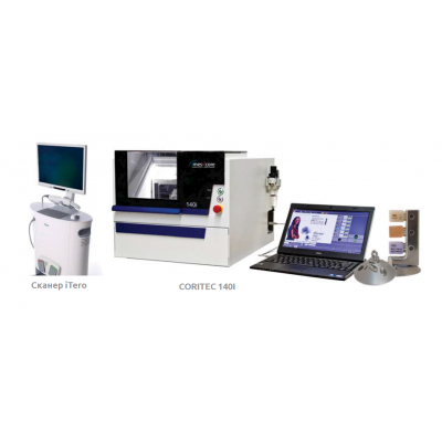 CAD CAM система Artmill 1