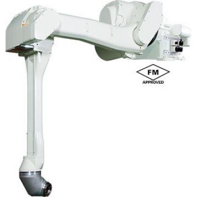 Промышленный робот Kawasaki KJ264 Shelf