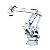Промышленный робот Kawasaki MD400N