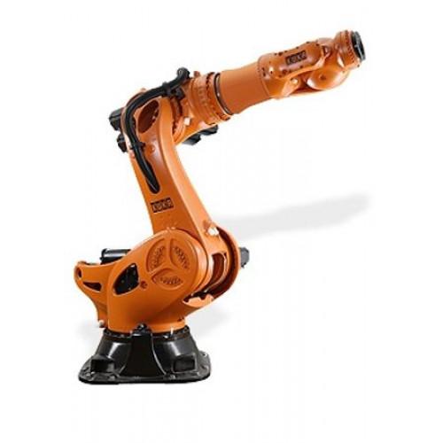 Робот KUKA KR 1000 L750 TITAN