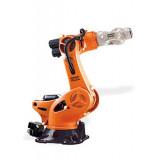 Робот KUKA KR 1000 L750 TITAN F