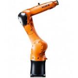 Робот KUKA KR 10 R1100 FIVVE (KR AGILUS)