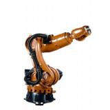 Робот KUKA KR 160 R1570 NANO (KR QUANTEC NANO)
