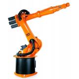 Робот KUKA KR 16 L6-2