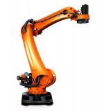 Робот KUKA KR 180 R3200 PA (KR QUANTEC)