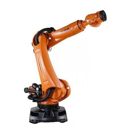 Робот KUKA KR 210 R2700 PRIME (KR QUANTEC PRIME)