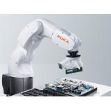 Робот KUKA KR 3 R540 (KR AGILUS)