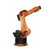 Робот KUKA KR 420 R3330 (KR 600 FORTEC)