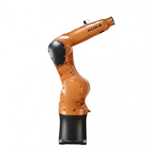 Робот KUKA KR 6 R700 SIXX (KR AGILUS)