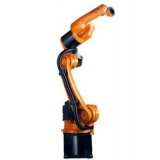 Робот KUKA KR CYBERTECH NANO KR 8 R1420 arc HW