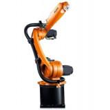 Робот KUKA KR CYBERTECH NANO KR 8 R1620