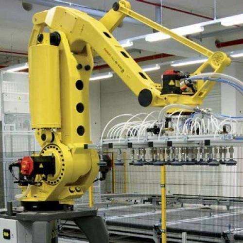 Робот Fanuc M-410iC/500