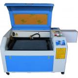 Лазерный станок LaserMaster 6040 80 Вт
