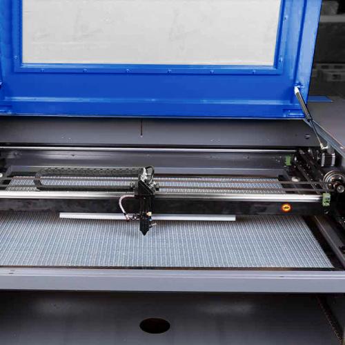 Лазерный станок LaserSolid 1080 Pro