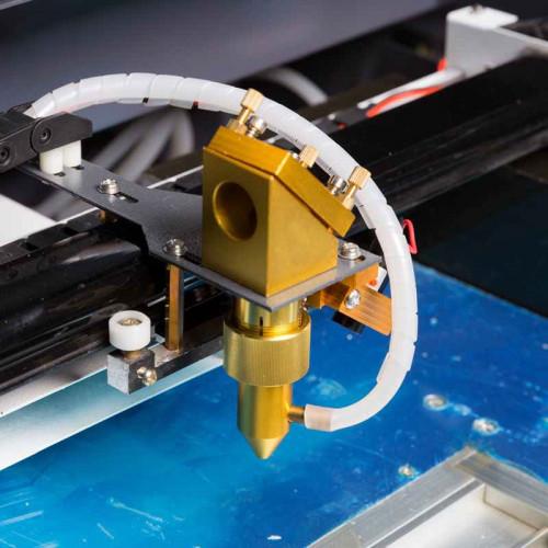 Лазерный станок LaserSolid 3020 Lite