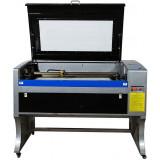 Лазерный гравер LaserSolid 690 Lite