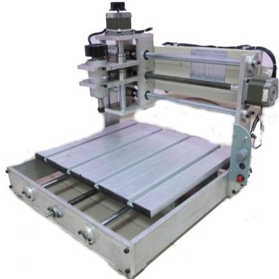 Моделист CNC-2535AL