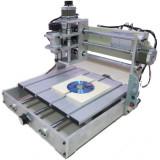 Моделист CNC-2535AL2