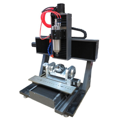 Моделист CNC-3050AL5S