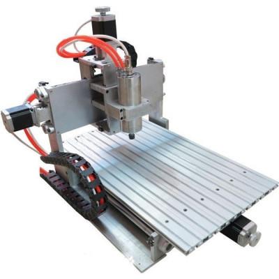 Настольный фрезерный станок Моделист CNC-3040AL2