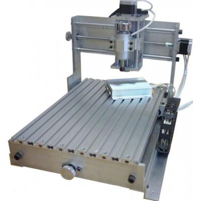 Настольный фрезерный станок Моделист CNC-3040AL300
