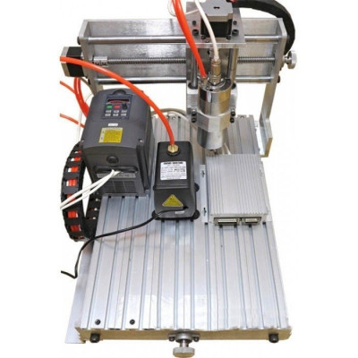 Настольный фрезерный станок Моделист CNC-3040AL800w