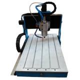 Моделист CNC-2638AL-S