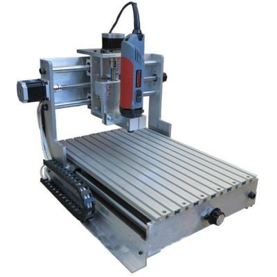 Настольный фрезерный станок Моделист CNC-3040AL850