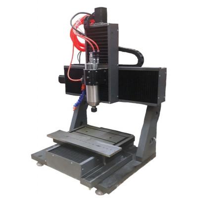 Моделист CNC-3050AL-S