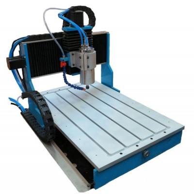 Моделист CNC-3658AL-S