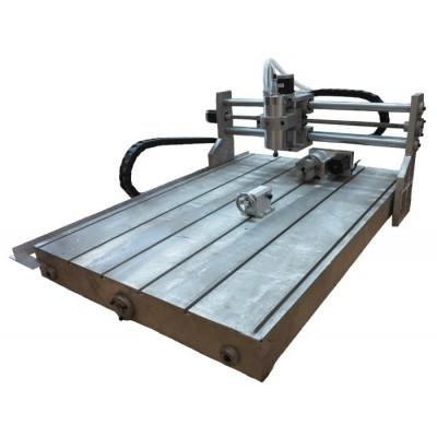 Моделист CNC-6090AL4х