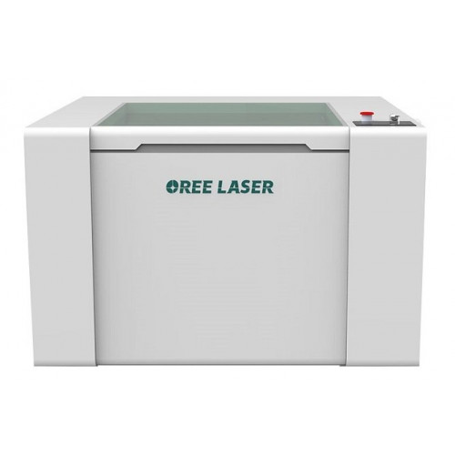 Раскройно-гравировальный станок Oree Laser O-M0605UF 80w