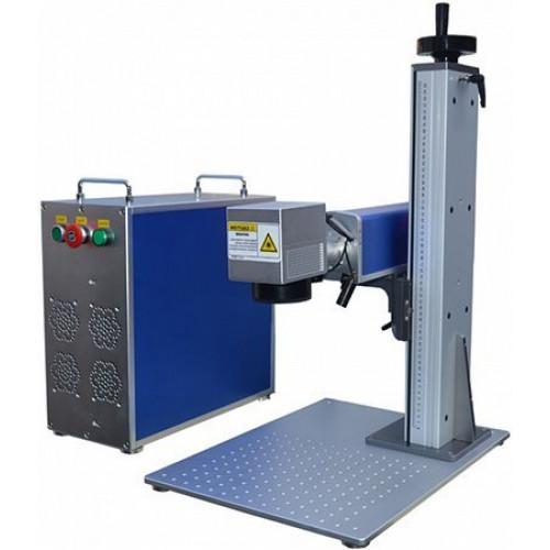 Лазерный маркер Raylogic GALVO С20SA MOPA