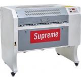 Лазерный гравер Supreme 6040 M2