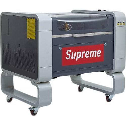 Лазерный гравер Supreme 6040 N