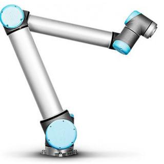 Коллаборативный робот-манипулятор Universal Robots UR 10