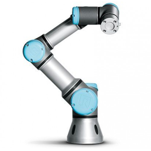 Коллаборативный робот-манипулятор Universal Robots UR 3
