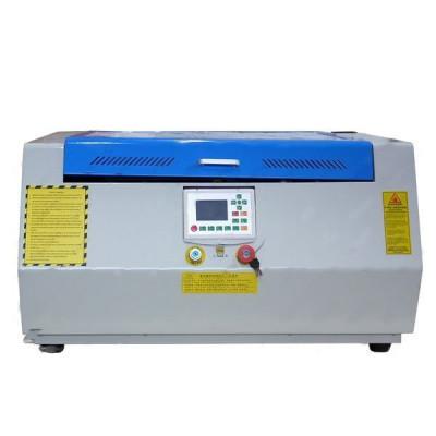 Гравировальный станок  Vektor BHL-5030 (40 ВТ) с помпой