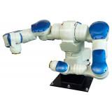 Робот Yaskawa Motoman SDA20F