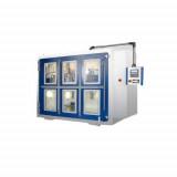 Установка вакуумного литья KLM V 1000 Basic